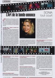 LES ANNÉES LASER - JANUARY 2012