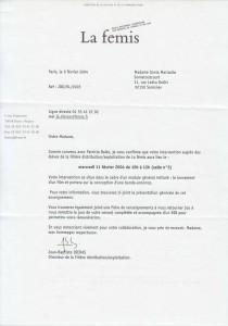 COLLOQUE LA FEMIS - FEBRUARY 2004 - Page 4_4