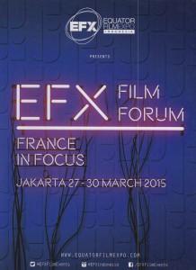 EFX FILM FORUM JAKARTA - 2015 - Page 1_3