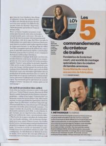 PARISIEN MAGAZINE - AUGUST 2015 - Page 1_3