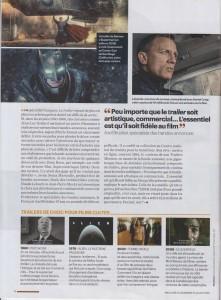 PARISIEN MAGAZINE - AUGUST 2015 - Page 3_3